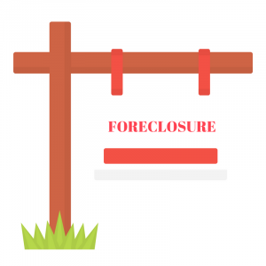 Foreclosed San Diego Home